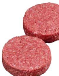 Bio Rind Burger von Vonatur