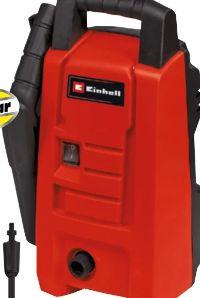 Hochdruckreiniger TC-HP 90 von Einhell