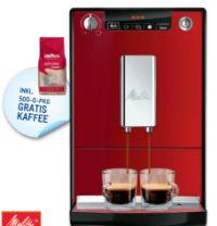 Kaffeevollautomat Caffeo Solo Chili von Melitta