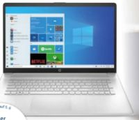 Notebook 17-CN0803NG von HP