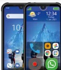 Smartphone MX1 von Beafon
