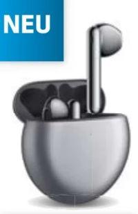Kopfhörer Freebuds 4 von Huawei