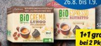 Bio-Kaffee von Bellarom