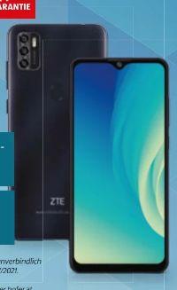 Smartphone Blade A7S von Zte