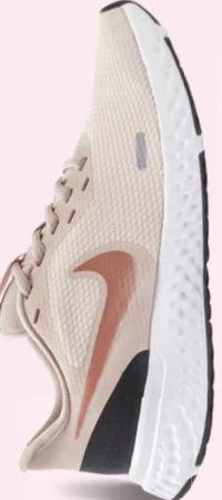 Damen Laufschuhe Revolution 5 von Nike
