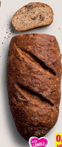 Kartoffelbrot von Hammerl Landbäckerei