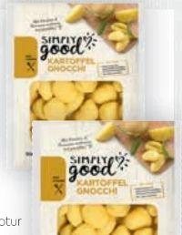 Kartoffelgnocchi von Simply Good