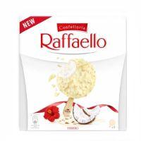 Raffaello-Eis von Ferrero