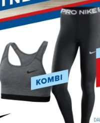 Damen Fitness Kombi von Nike