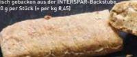 Oliven-Feta-Brot von Interspar Backstube