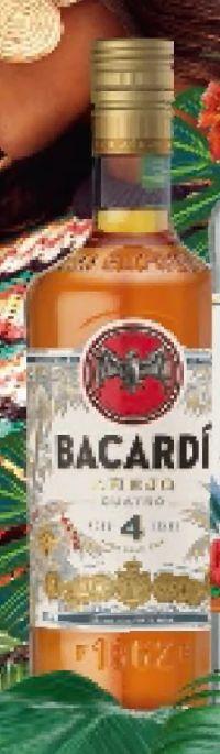Carta Oro von Bacardi