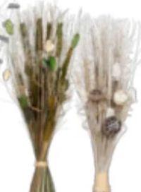 Trockenblumen-Dekobündel von Ambia