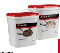 Roux von Quality