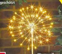 SMD-LED-Solarleuchte von I-Glow