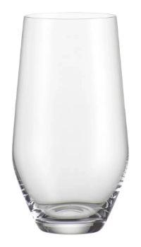 Longdrinkglas Norma von Bohemia Cristal