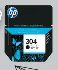 Druckerpatrone N9k06ae 304 von HP