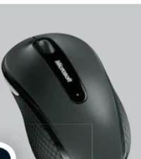 Wireless Mobile Mouse 4000 von Microsoft