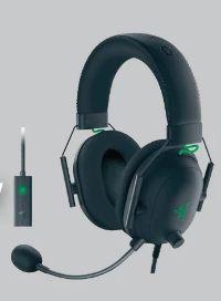 Headset BlackShark V2 von Razer