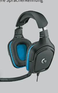 PC Gaming Headset G432 von Logitech