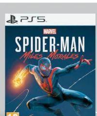Spiele Spider-Man von PlayStation 5
