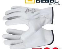 Handschuhe Driver von Gebol