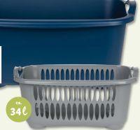 Wäschekorb von AquaPur