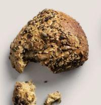 Kürbismehrkornbrötchen von Hammerl Landbäckerei