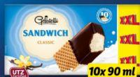 Sandwich-Eis von Gelatelli
