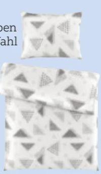 Mikrofaser-Bettwäsche von Boxxx