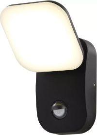 LED-Außenwandleuchten von Ambia