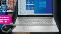 Notebook 15S-FQ2806NG von HP