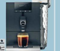 Kaffeevollautomat 15344 von Jura