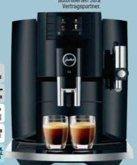 Kaffeevollautomat 15355 E8 Piano Black von Jura