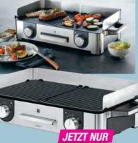 Elektrogriller Lono Master-Grill von WMF