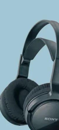 Funkkopfhörer MDR-RF811RK von Sony