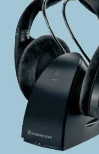 Funk-Kopfhörer RS 127-8EU von Sennheiser