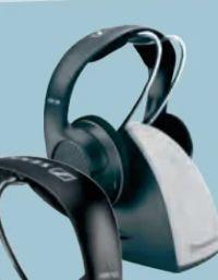 On-Ear Kopfhörer RS 120-8EU von Sennheiser