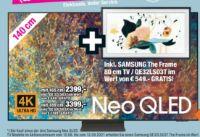 Neo QLED 4K 55QN93A von Samsung