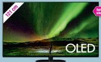 Ultra HD OLED TX-48JZN1508 von Panasonic
