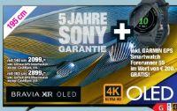 Ultra HD OLED XR-77A84JAEP von Sony