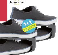 Schuhablage Callista von Home Zone