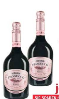 Prosecco Rosé von Astoria