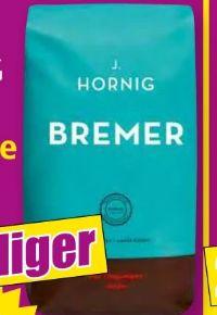 Bremer Röstkaffee von J. Hornig