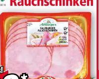 Salzburger Rauchschinken von Ablinger