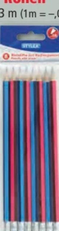 Bleistift-Set von Stylex