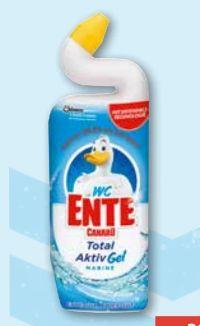 WC-Reiniger von WC-Ente