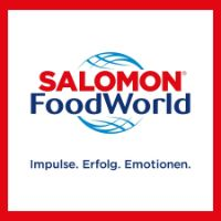 Salomon Food World Angebote
