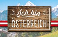Ich bin Österreich Angebote
